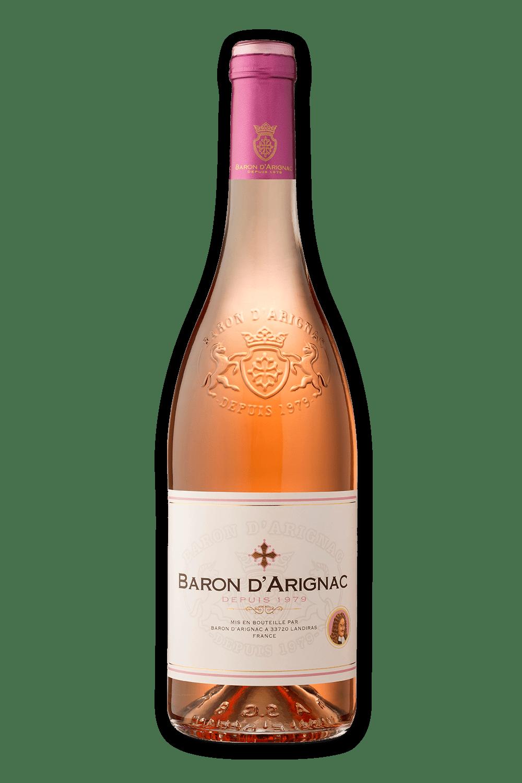 Baron-D-Arignac-Rose