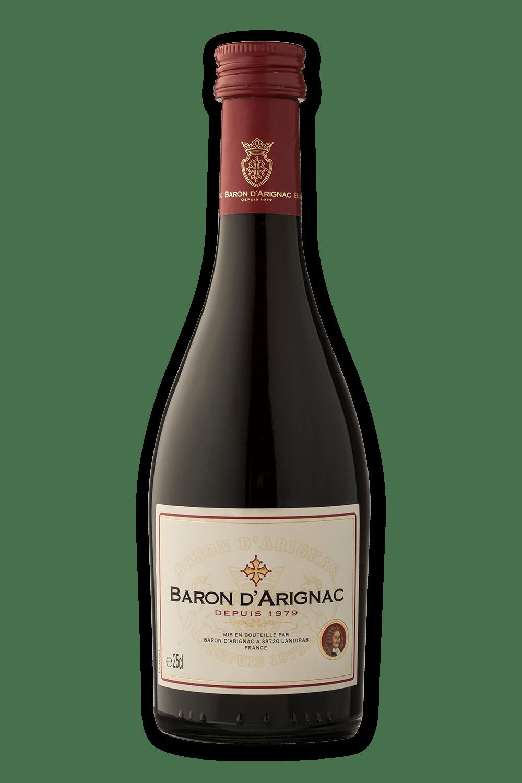 Baron-D-Arignac-Rouge--250Ml-