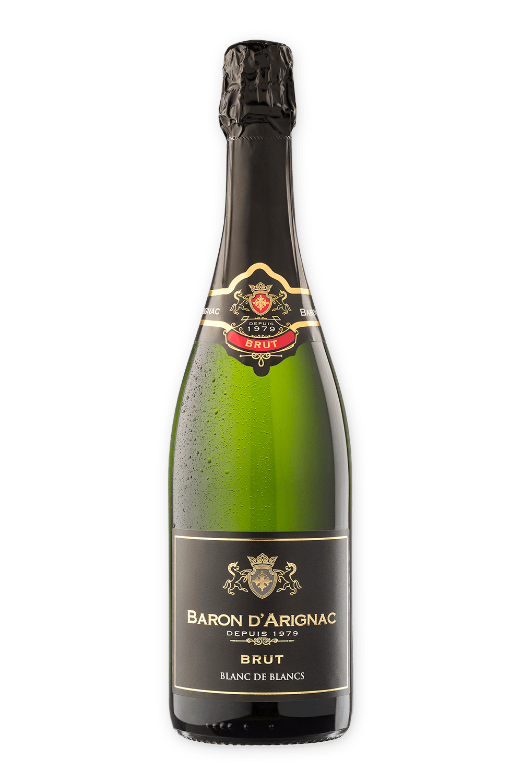 Baron-D-Arignac-Brut