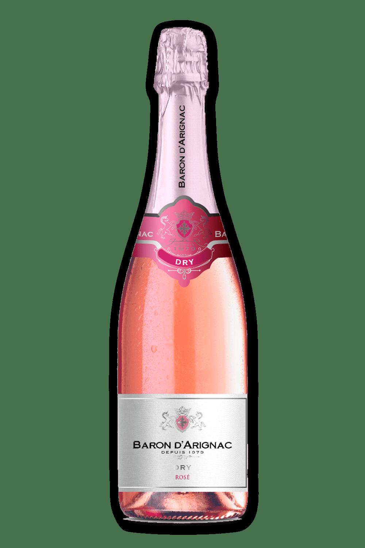 Baron-D-Arignac-Demi-Sec-Rose