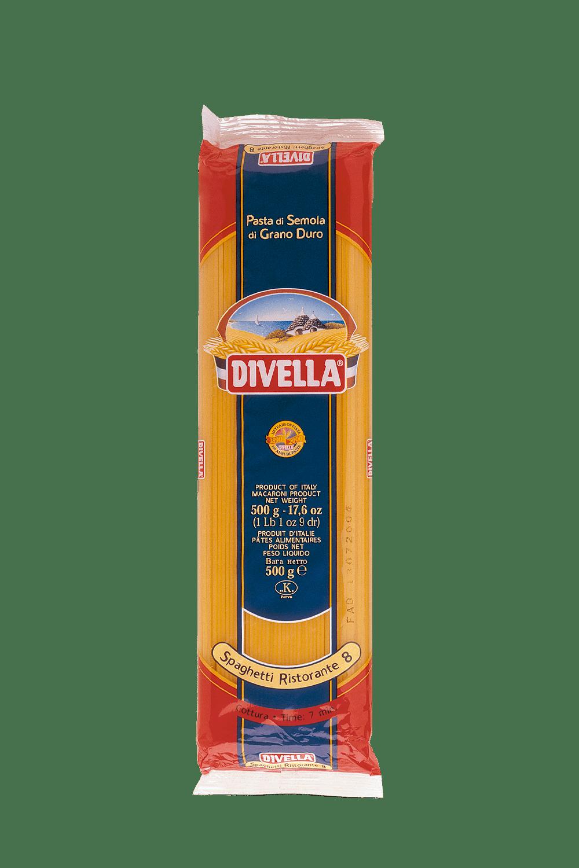 Spaghetti-Italiano-500G-Divella