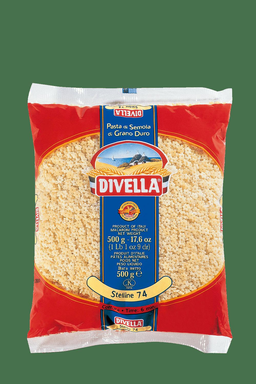 Stelline-Italiano-500G-Divella