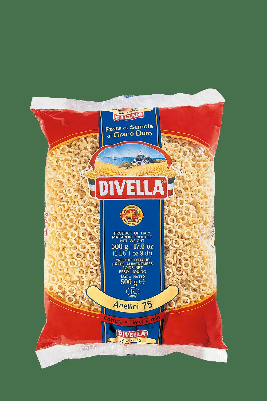 Anellini-Italiano-500G-Divella