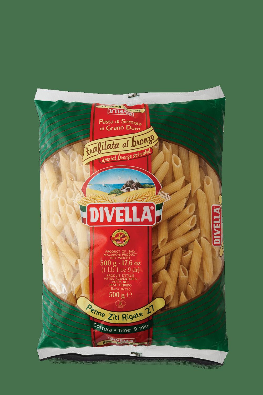 Penne-Trafilata-Al-Bronzo-Italiano-500G-Divella