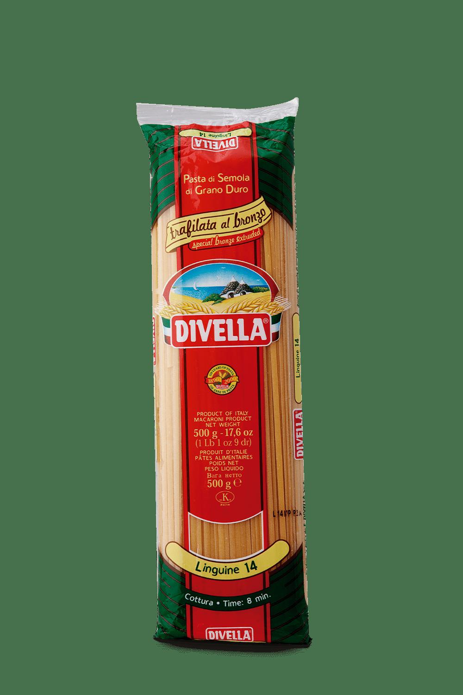 Linguine-Trafilata-Al-Bronzo-Italiano-500G-Divella
