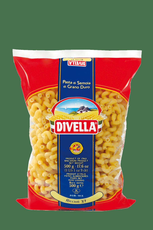 Riccioli-Italiano-500G-Divella