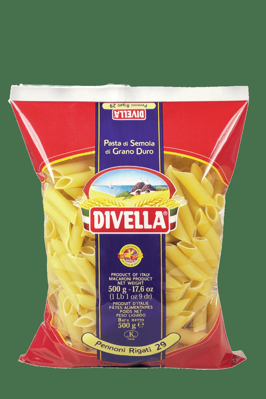 Pennoni-Italiano-500G-Divella