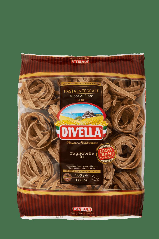 Tagliatelle-Nidi-Integral-Italiano-500G-Divella
