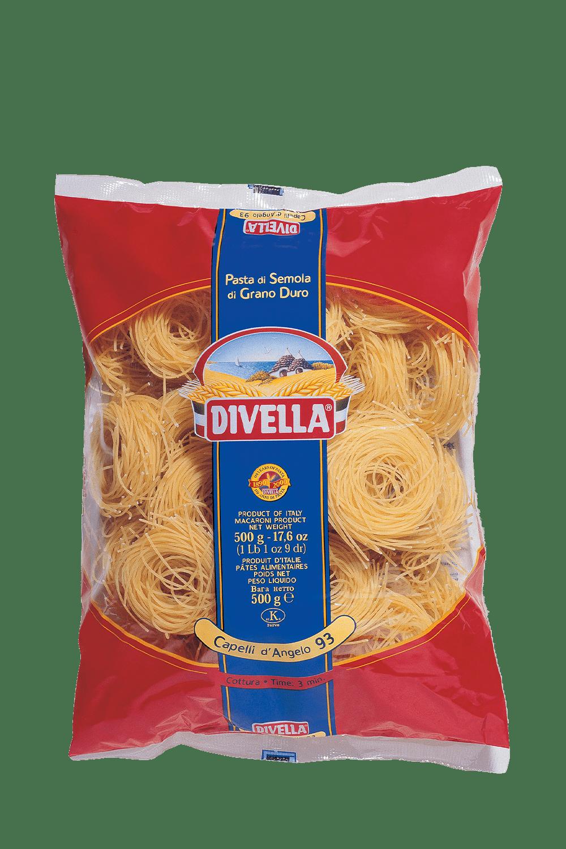 Capelli-D-Angelo-Nidi-Italiano-500G-Divella