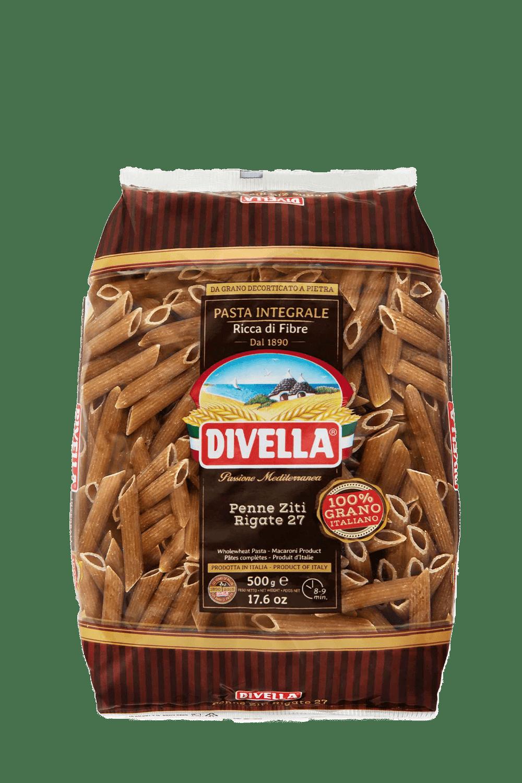 Penne-Integral-Italiano-500G-Divella