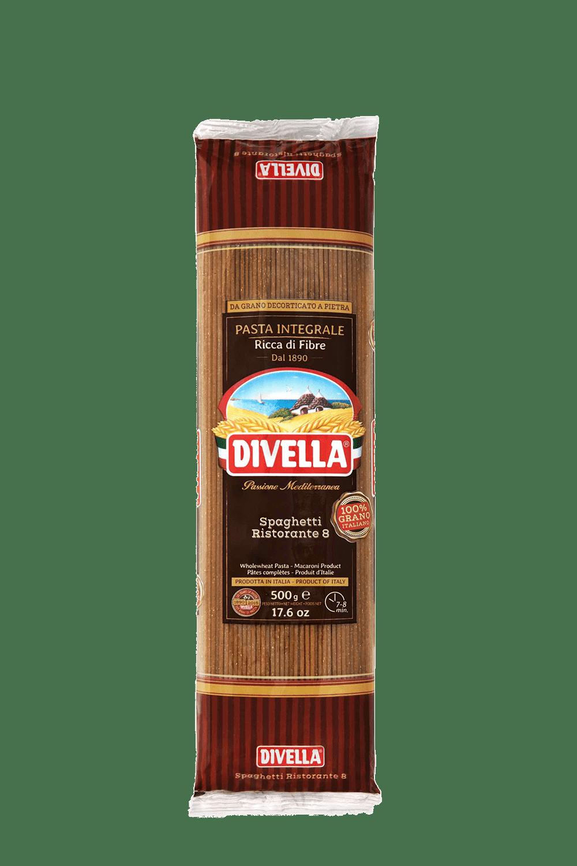 Spaghetti-Integral-Italiano-500G-Divella
