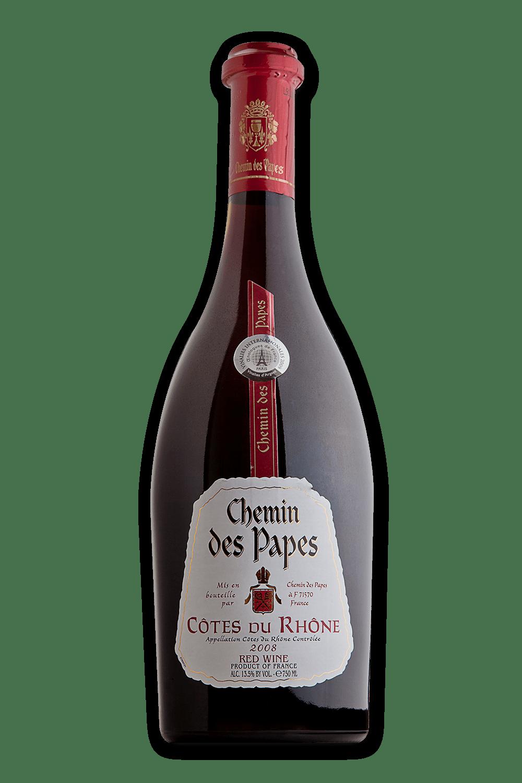Chemin-Des-Papes-Cotes-Du-Rhone