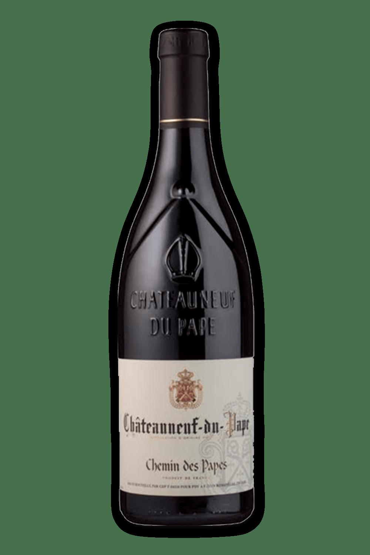 Chemin-Des-Papes-Chateauneuf-Du-Pape