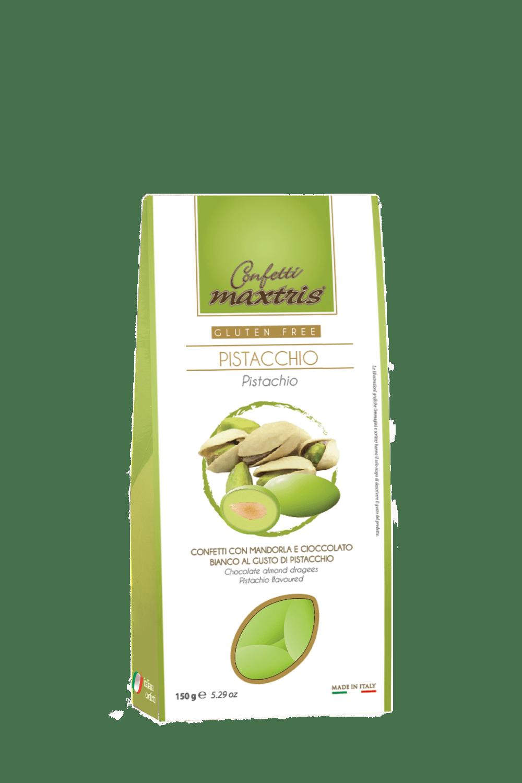 Chocolate-Confetti-Com-Amendoa-Tostada-Sabor-Pistache-150G-Maxtris
