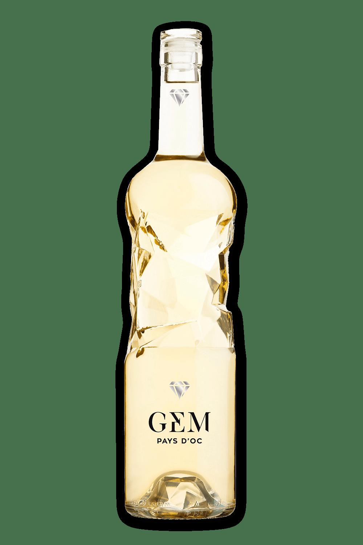 Gem-Blanc