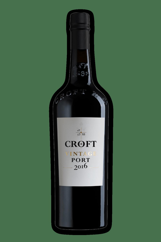 Croft-Porto-Vintage