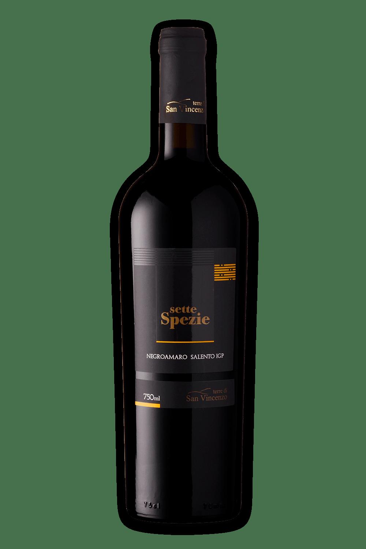 Terre-Di-San-Vincenzo-Sette-Spezie-Negroamaro-Salento-Igp