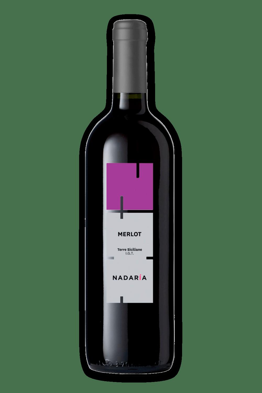 Nadaria-Merlot-IGT