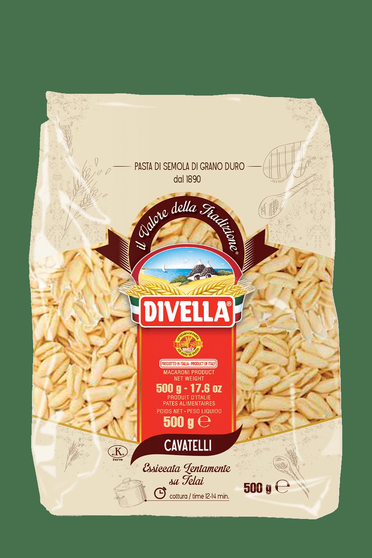 MACARRAO-IT-DIVELLA-CAVATELLI-ARTESANAL-12X500G