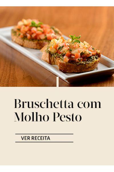 bruschetta-pesto