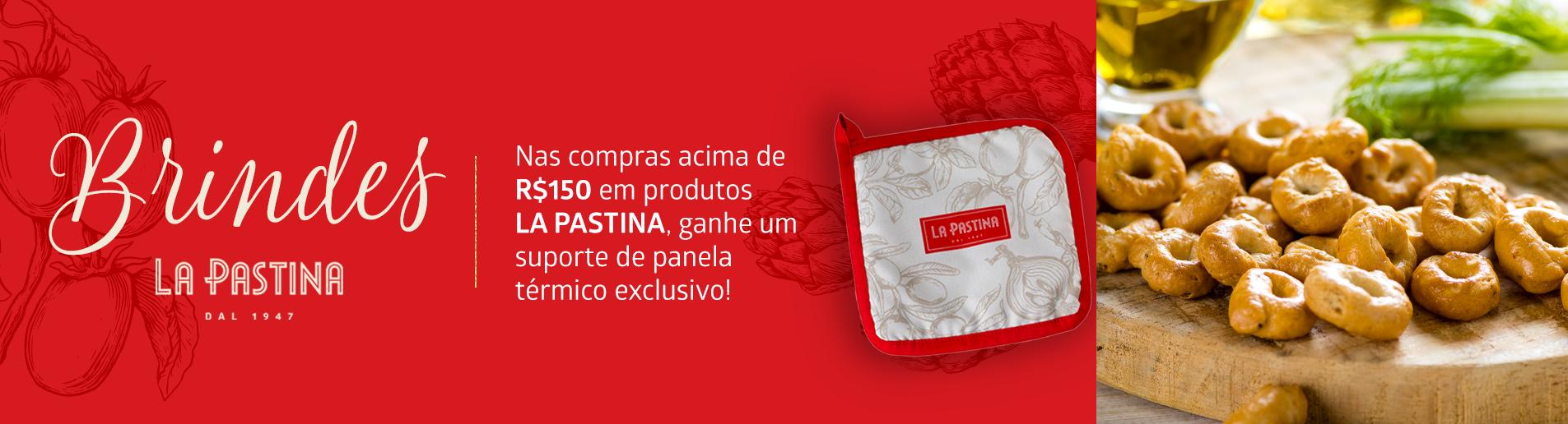 Show de Brindes - JP e Cella