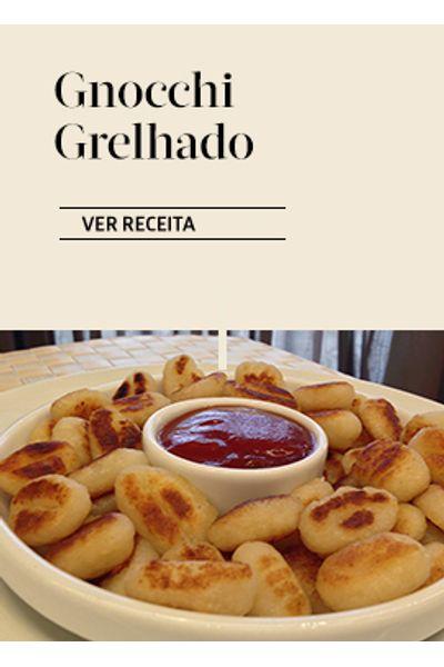gnocchi-grelhado