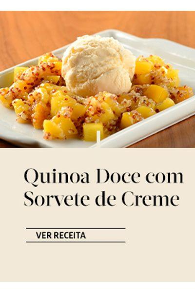 quinoa-doce-com-sorvete-de-creme