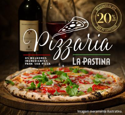 Pizzaria La Pastina