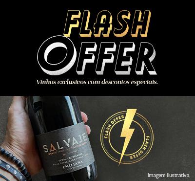 Flash Offer