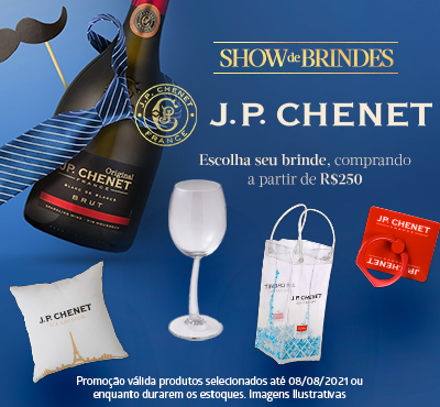 JP CHENET | Sub Banner | Mob